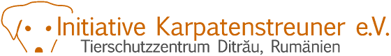 Initiative Karpatenstreuner e. V.